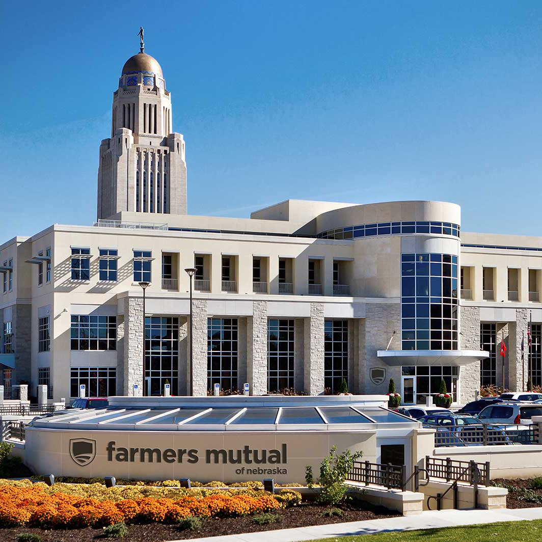 Farmers Mutual of Nebraska Home Office